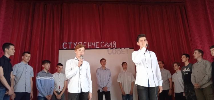 Фестиваль, посвящённый Году русской культуры в ДНР